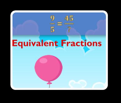 fraction equivalence game thumbnail