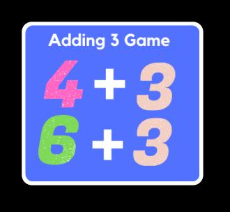 adding 3 game thumb