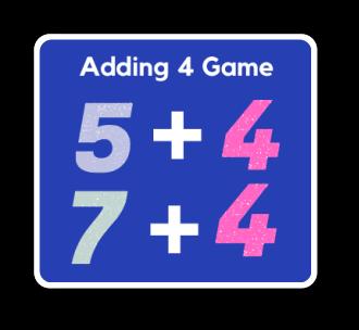 adding 4 game thumbnail