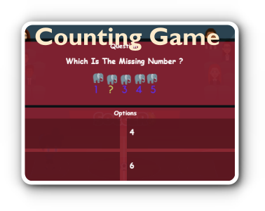 Counting game thumbnail