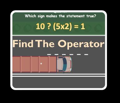 missing operator game thumbnail